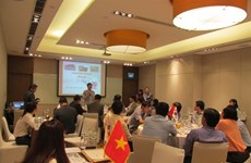 Automobile : rencontre entre entreprises vietnamiennes et sud-coréennes