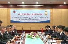 Douanes australiennes et vietnamiennes : renforcement de la coopération