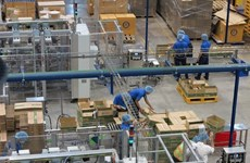 Emballage pour produits alimentaires liquides: lancement d'un projet de 110 millions de dollars