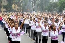 HCM-Ville : bâtir une ville sûre pour les femmes et les filles