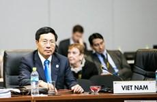 APEC : coopération pour le développement des ressources humaines