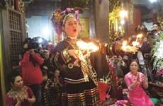 Le hâu dông du point de vue des jeunes et dans la culture religieuse
