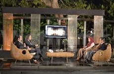 Deuxième émission télévisée sur le Vietnam diffusée en Egypte
