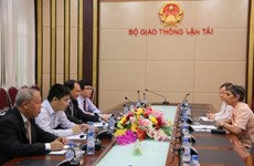 Vietnam - Suisse: Renforcer la coopération dans l'aviation civile