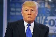 Séminaire sur la politique diplomatique de l'administration de Donald Trump et ses effets