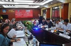 Le Vietnam et l'Australie organisent un dialogue de haut niveau sur les politiques agricoles