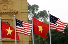 Le Vietnam et les Etats-Unis intensifient l'amitié entre les peuples