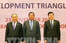 Le PM vietnamien termine sa participation au 9e Sommet CLV