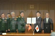 Vietnam-Japon : 4e dialogue sur la politique de défense