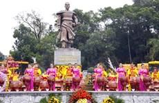 Publication du répertoire des 17 nouveaux patrimoines culturels immatériels nationaux