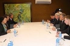 Vietnam-Russie : la coopération législative renforcée