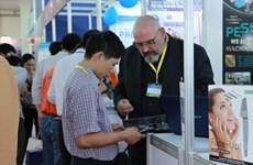 Ouverture de Vietnam Expo et de Vietnam Hardware & Hand Tools Expo 2016