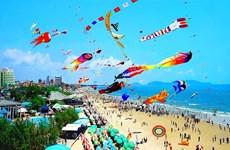 Le festival international du cerf-volant 2016 prend bientôt son envol