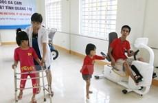 Le Vietnam célèbre la Journée internationale des personnes handicapées