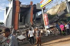 Aucun Vietnamien mort dans le séisme de magnitude 6,5 en Indonésie