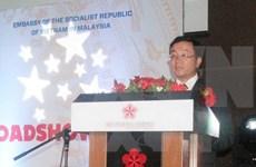 Renforcement des exportations vietnamiennes vers la Malaisie