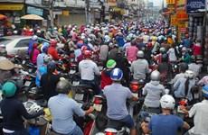 Hô Chi Minh-Ville cherche à mettre fin aux embouteillages