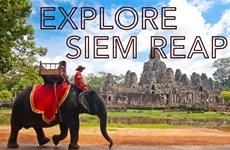 Vietjet Air va ouvrir une ligne directe vers Siem Reap
