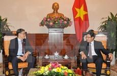 Le Vietnam attache de l'importance à sa coopération économique et commercial avec le Venezuela