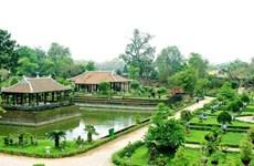 Jardins royaux, chefs-d'œuvre de la Cité royale de Huê