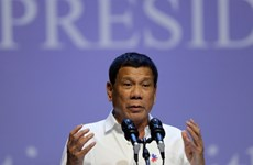 Les Etats-Unis affirment continuer leur coopération avec les Philippines