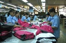 Belles perspectives pour les produits du textile vietnamien en UE