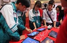 Expositions en 3D sur «Hoàng Sa, Truong Sa du Vietnam - les preuves historiques et juridiques»