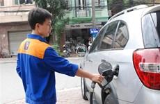 La hausse des prix des carburants se poursuit