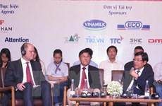 Les entreprises américaines veulent augmenter leurs investissements au Vietnam
