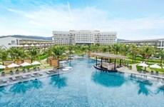 Inauguration de l'hôtel Sol Beach House de Phu Quôc