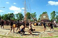 La 1ère Fête culturelle, sportive et touristique des ethnies du Tây Nguyên prévue en 2017