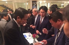 Le Vietnam et le Japon élargissent leur coopération dans l'emploi