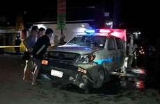 Philippines : 12 blessés dans une explosion près d'une église