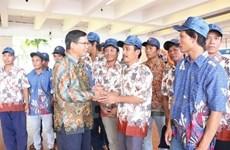 L'ambassadeur du Vietnam en Indonésie propose des mesures contre la pêche illégale