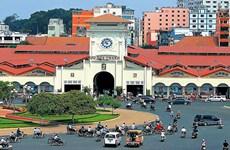 Les affaires extérieures au service de la croissance de Ho Chi Minh-Ville