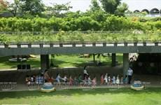 Farming Kindergarten, parmi les 30 monuments architecturaux les plus exemplaires du monde