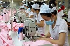 Le Vietnam maintient son excédent commercial avec les États-Unis