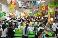 Vente au détail : les entreprises thaïlandaises renforcent leur présence au Vietnam