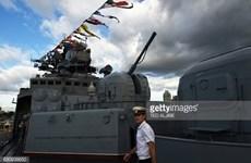La Russie veut vendre des armes aux Philippines
