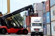 Faire du port de Dà Nang un pôle logistique