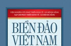 Publication d'un livre sur la souveraineté maritime et insulaire du Vietnam