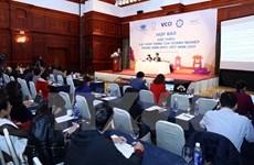 Les activités destinées aux entreprises durant l'Année de l'APEC 2017