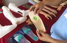 Le Vietnam aide les personnes handicapées du Laos