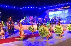 La 3e Journée de la culture H'Mông au début de février à Ha Giang