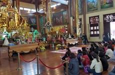 Le Têt Nguyên Dan, la fête reine au Vietnam
