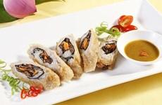 Ho Chi Minh-Ville dans le top 10 des villes asiatiques pour les végétariens