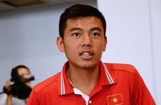 Tennis : Ly Hoang Nam à la 640e place mondiale