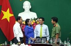 Vinh Long resserre sa coopération avec la province cambodgienne de Kampong Speu