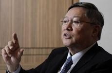 La Chine et les Philippines vont coopérer dans des projets de 3,7 milliards de dollars