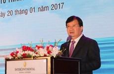 Pétrole : début de l'exploitation du gisement Su Tu Trang